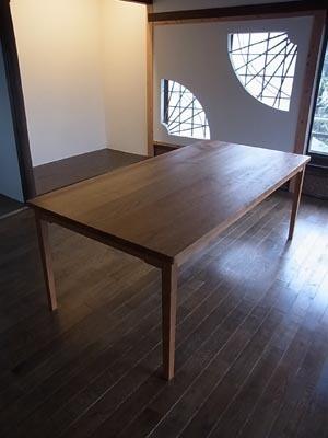 田吾作テーブル01