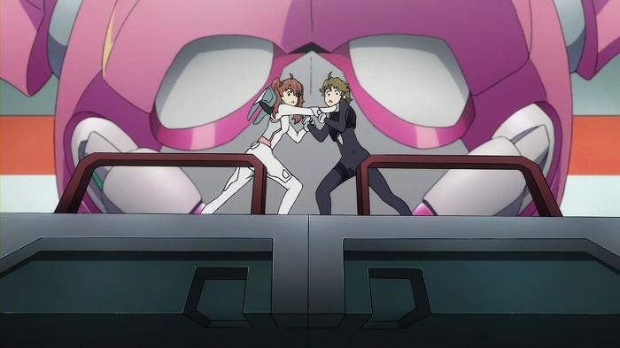 ダリフラ 10話7