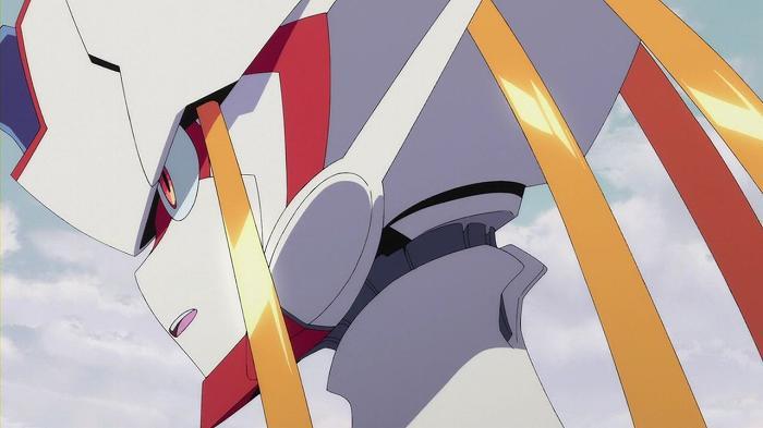 ダリフラ 11話7