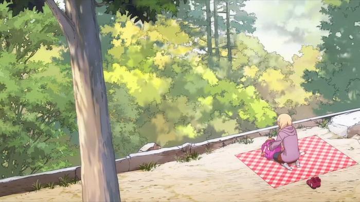 小泉さん 09話