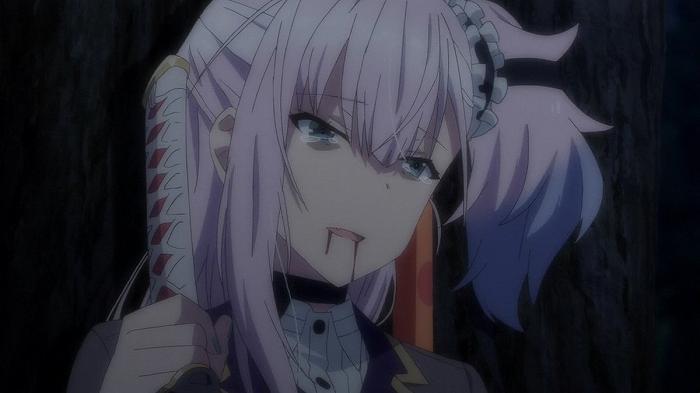 刀使ノ巫女 第11話