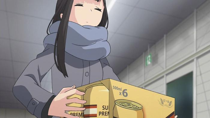 ゆるキャン 08話51
