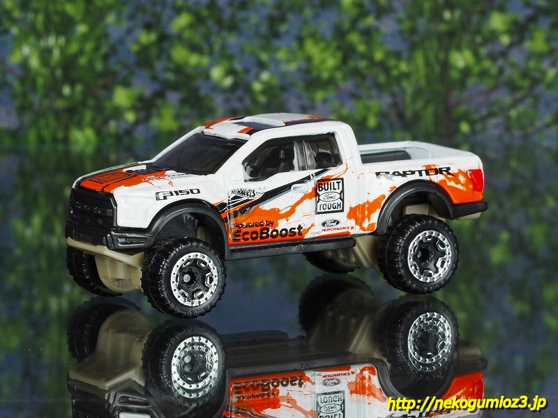 Hot wheels 17 ford f 150 raptor 2018 c 2018 c 2017 f 150 hw voltagebd Images