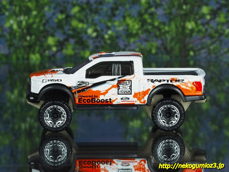 Hot wheels 17 ford f 150 raptor 2018 c 2018 c 2017 f 150 hw voltagebd Gallery