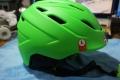 スキーヘルメット1