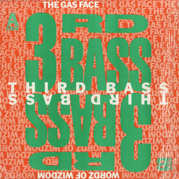 HH_3RD BASS_THE GAS FACE_201802