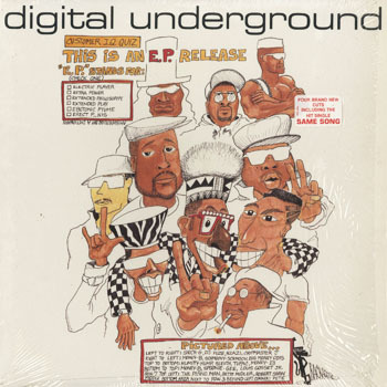 HH_DIGITAL UNDERGROUND_THIS IS AN EP RELEASE_201802