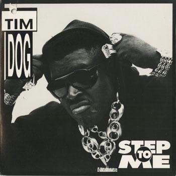 HH_TIM DOG_STEP TO ME_201802