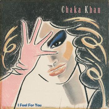 SL_CHAKA KHAN_I FEEL FOR YOU_201802