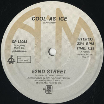 DG_52ND STREET_COOL AS ICE_201803