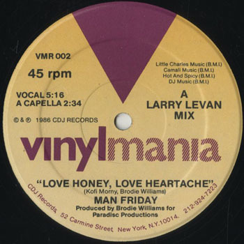 DG_MAN FRIDAY_LOVE HONEY LOVE HEARTACHE_201803