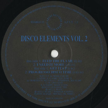 DISCO ELEMENTS_VOL 2_201803