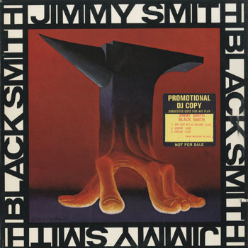 JZ_JIMMY SMITH_THE BLACK SMITH_201803