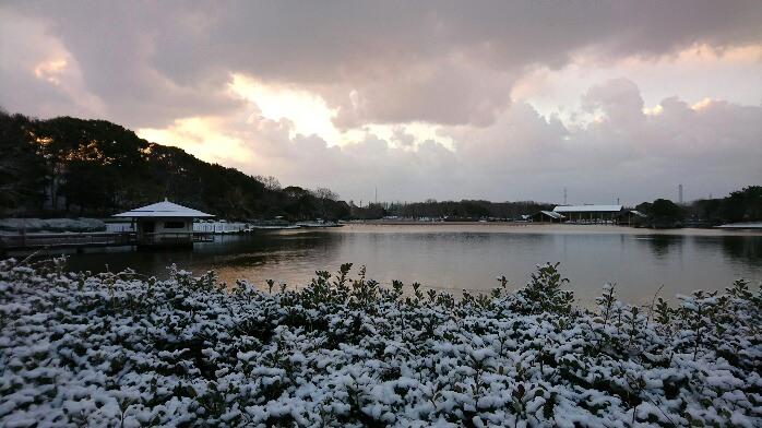 雪景色1180212