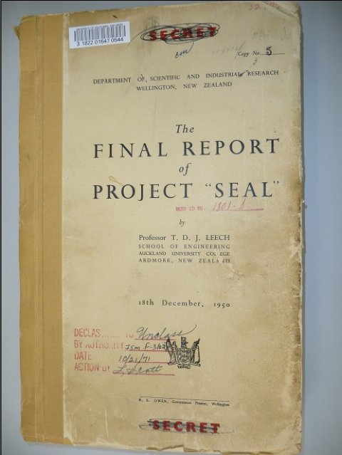 Project_SEAL