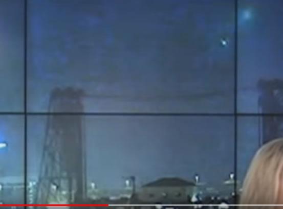 ufo-TV portland
