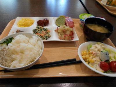 3.11朝食