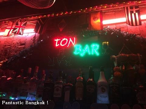TON BAR