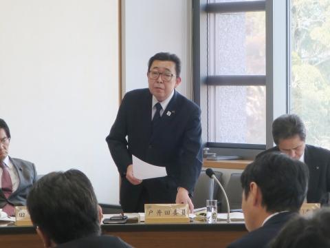 「文教警察委員会」警察本部質問①