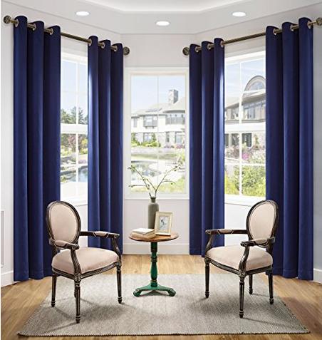 Curtains 228