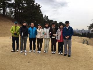 桜ヶ丘カントリーゴルフクラブ4