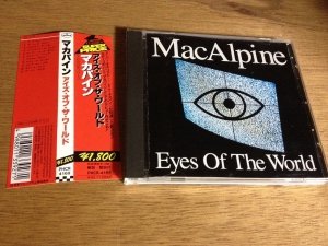 MacAlpine(Eyes of the World)