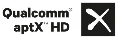 aptX HDロゴ