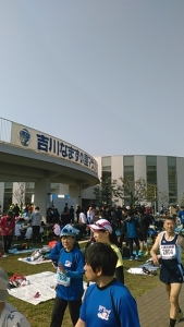 180401 吉川マラソン