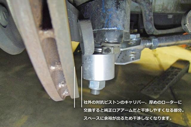 Racing Arm (1)