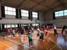 体操 聾学校