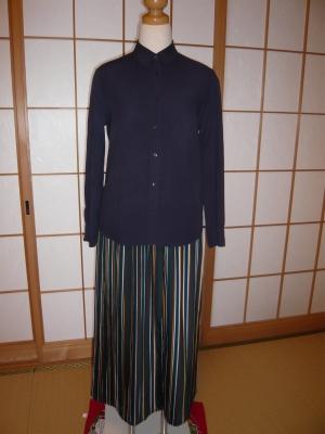 和服と洋服
