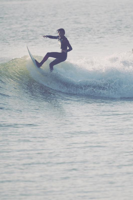 サンライズサーフィン