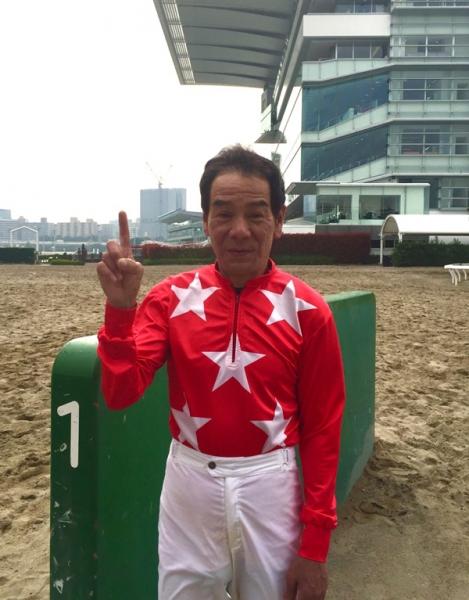 【競馬】的場文男騎手快挙!地方競馬40202騎乗回数の日本新記録達成 通算最多勝記録更新も間近