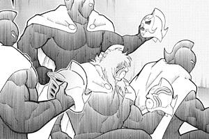 キン肉マン239話「運命の4王子!!」ネタバレ感想まとめ