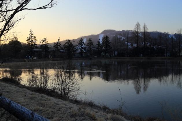 軽井沢 03/16-18/2018