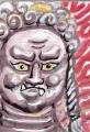 3不動明王東大寺