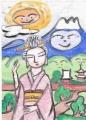 日本菩薩 (2)