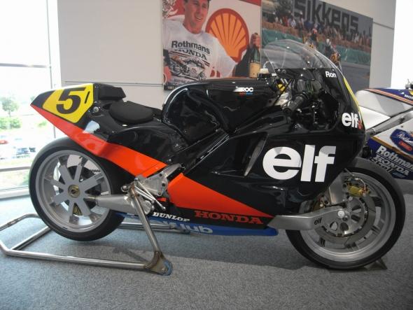 elf project gp500