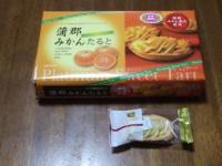 2/19 愛知土産 蒲郡みかんタルト