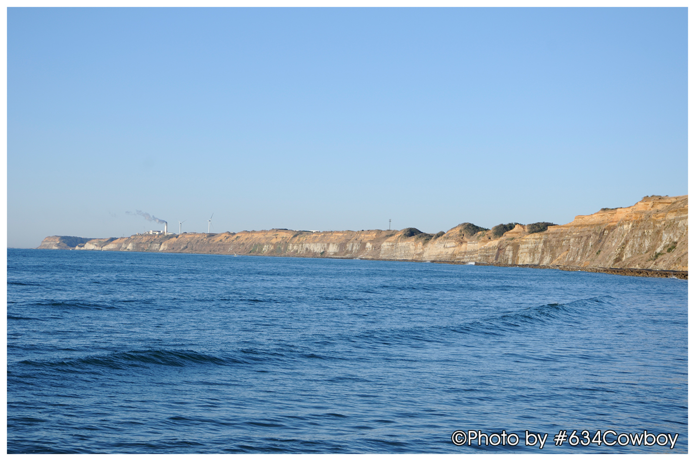 東洋のドーバー 其の一 写真