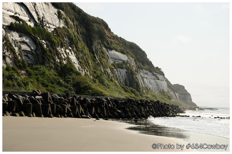 東洋のドーバー 其の二 写真