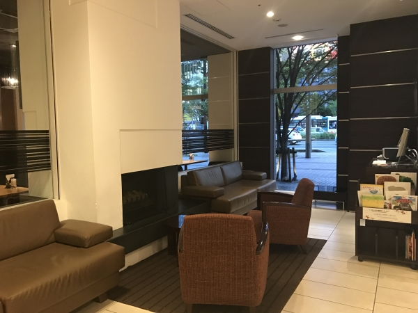 リッチモンドホテル 福岡天神 宿泊・朝食バイキング (2)