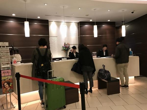 リッチモンドホテル 福岡天神 宿泊・朝食バイキング (14)