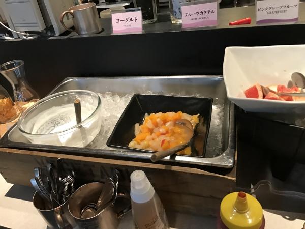 リッチモンドホテル 福岡天神 宿泊・朝食バイキング (35)