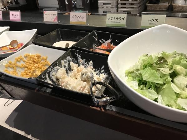 リッチモンドホテル 福岡天神 宿泊・朝食バイキング (33)