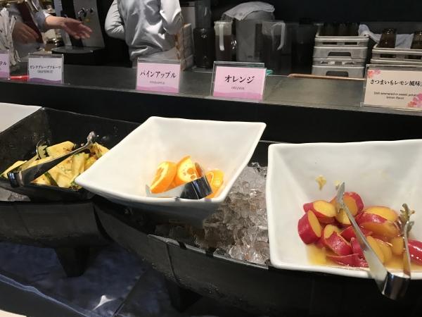 リッチモンドホテル 福岡天神 宿泊・朝食バイキング (34)