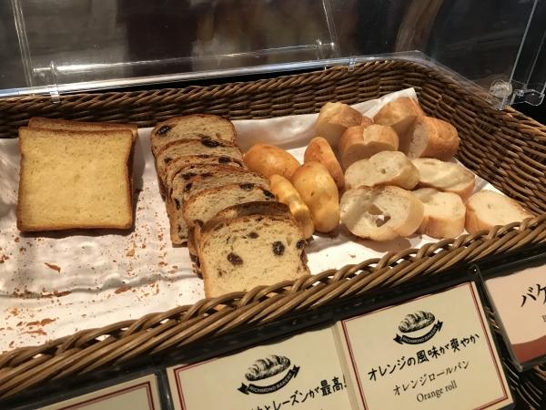リッチモンドホテル 福岡天神 宿泊・朝食バイキング (36)