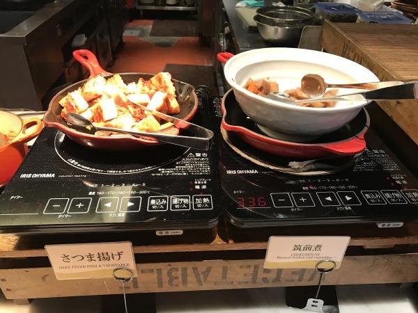 リッチモンドホテル 福岡天神 宿泊・朝食バイキング (38)
