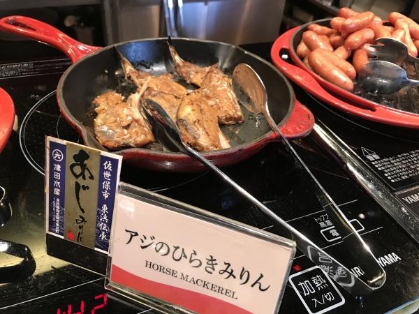 リッチモンドホテル 福岡天神 宿泊・朝食バイキング (40)