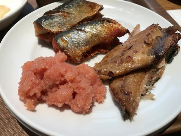 リッチモンドホテル 福岡天神 宿泊・朝食バイキング (46)